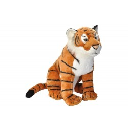 Tiger Large  by Wild Republic $7.95 Postage