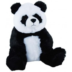 Panda Xing Plush Stuffed Toy by Elka 24cm
