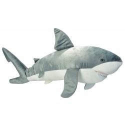 Great White Shark Extra Large by Wild Republic. $7.95 Postage