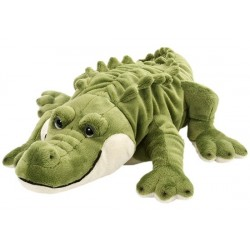 Crocodile Plush Stuffed Toy by Wild Republic