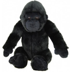 Gorilla Plush Stuffed Toy 60cm by Elka Toys $7.95 Postage