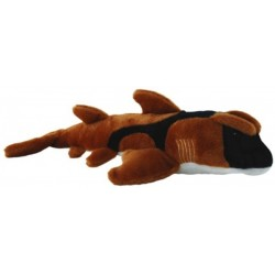 Port Jackson Shark Plush Stuffed Toy 37cm