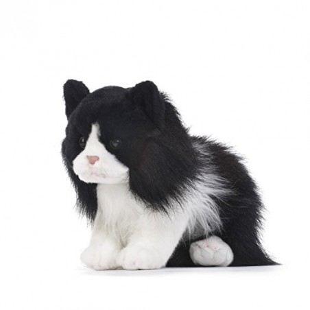 Tuxedo Cat 29cm by Nat and Jules