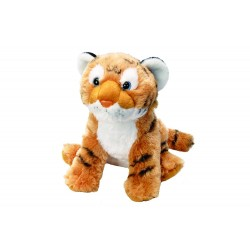 TigerCub Plush Stuffed Toy by Wild Republic