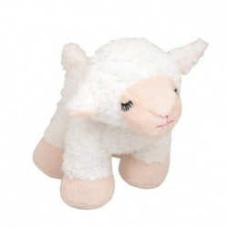Sheep Lamb Peepers White Baby Safe 15cm