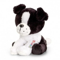Border Collie Plush Toy Pippins by Keel Toys