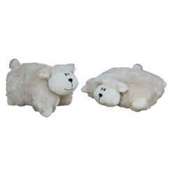 Sheep Cushion 25cm by Elka Toys