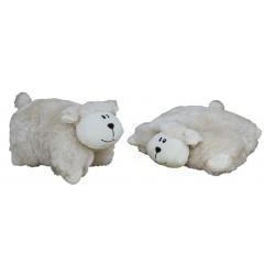 Sheep Cushion 25cm by Elka Toys