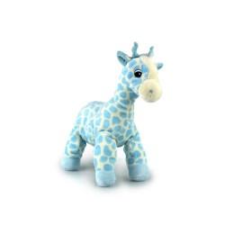 Giraffe Twinkles Plush Toy Baby Safe 16cm