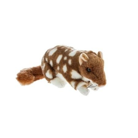 Quoll Spotty by Bocchetta Plush Toys