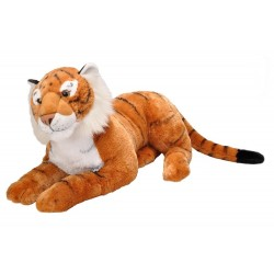 Tiger Jumbo  Extra Large Plush Toy by Wild Republic $7.95 Postage