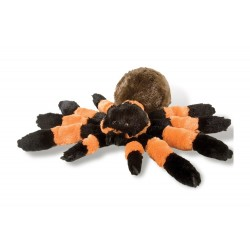 Tarantula Plush Stuffed Toy by Wild Republic
