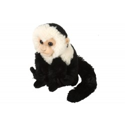 Monkey Capuchin Plush Stuffed Toy by Wild Republic
