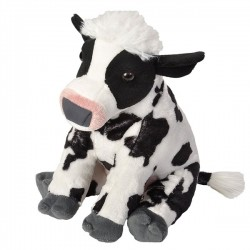 Cow Plush Stuffed Toy by Wild Republic