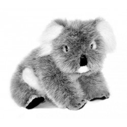 Koala Sugar plush toy by Bocchetta Plush Toys