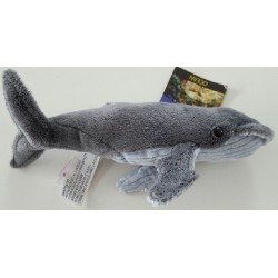 Whale Baby Plush Stuffed Toy by National Geographic