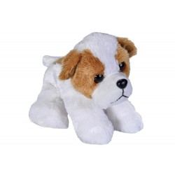 Bulldog Plush Toy by Wild Republic