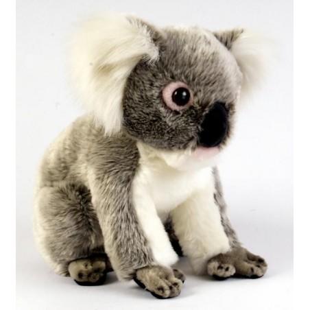 Koala Betsy soft toy by Bocchetta Plush Toys