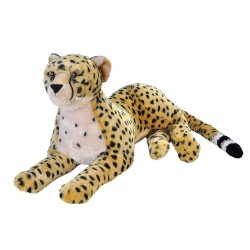 Cheetah Jumbo  Extra Large plush toy by Wild Republic.$7.95 Postage