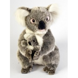 Koala Willow plush toy by Bocchetta Plush Toys
