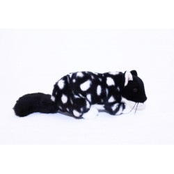 Eastern Quoll  Plush Toy Polka by Bocchetta Plush Toys