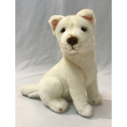 Dingo Plush Stuffed Toy Sandy by Bocchetta Plush Toys