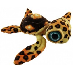 Turtle Plush Stuffed Toy Brown Turner Turtle