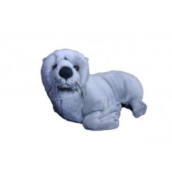 Australian Sea Lion plush toy Mawson by Bocchetta Plush Toys
