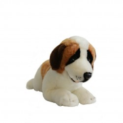 Australian Cattle Dog Bluey plush toy by Bocchetta Plush Toys