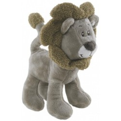 Lion Nursery Plush Toy by Elka