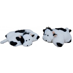 Cow Cushion 25cm by Elka Toys