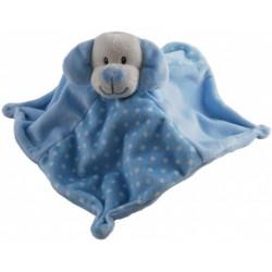 Blanket Comforter Blue 18cm by Elka Toys
