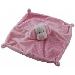 Blanket Comforter Pink 18cm by Elka Toys