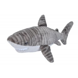 Tiger Shark Plush Toy by Wild Republic.