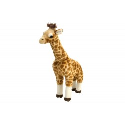 Giraffe Plush Standing 43cm  Stuffed Toy by Wild Republic