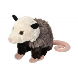 Possum Plush Stuffed Toy by Wild Republic