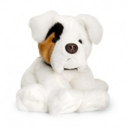 Boxer Rocky Plush Stuffed Toy by Keel Toys