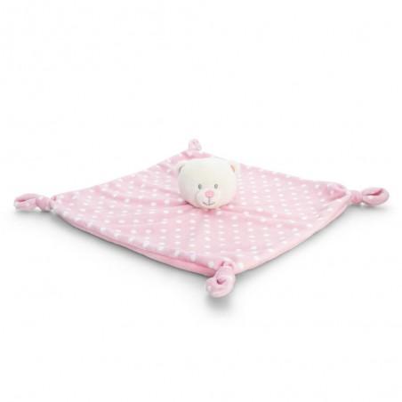 Blanket Plush Nursery Bear by Keel Toys