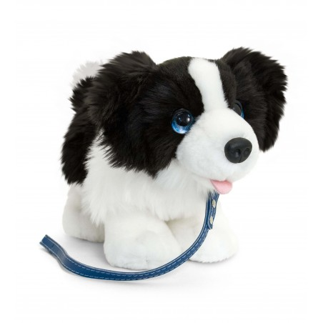 Border Collie 25 cm plush toy Jessie  by Keel Toys