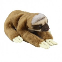 Baby Sloth Plush Stuffed Toy by National Geographic