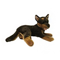 Australian Kelpie dog Parker by Bocchetta Plush Toys