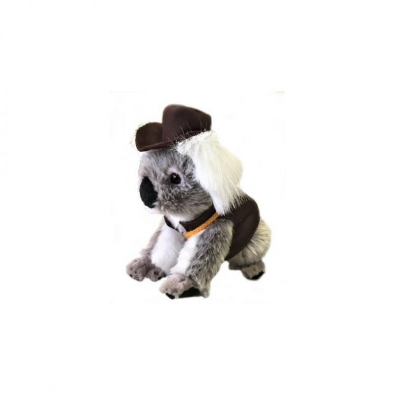 Koala Jack Plush Toy by Bocchetta Plush Toys