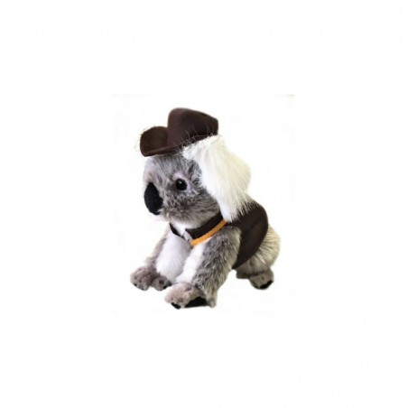Koala Jack Plush Toy by Bocchetta Plush Toys