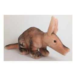 Aardvark Anthony by Bocchetta Plush Toys