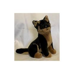 Dingo Plush Stuffed Toy Zorro by Bocchetta Plush Toys