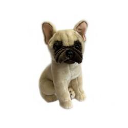 French Bulldog Dog Paris by Bocchetta Plush Toys