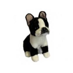 French Bulldog Dog Pierre by Bocchetta Plush Toys