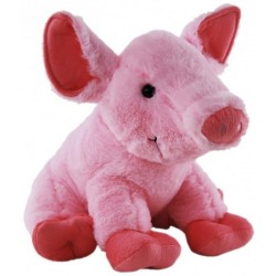 Pig Hamlet by Elka Toys