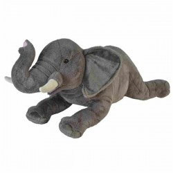 African Elephant Jumbo  Extra Large stuffed toy by Wild Republic $7.95 Postage