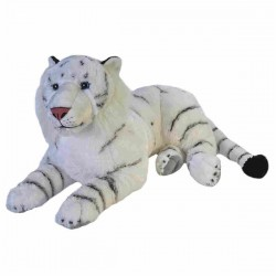 White Tiger Jumbo  Extra Large plush toy by Wild Republic $7.95 Postage